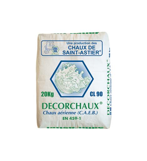 DECORCHAUX POUDRE AERIENNE CL90S SAC 20 kg
