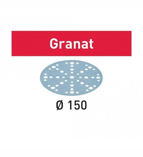 Festool Abrasifs STF D150/48 P120 GR/10