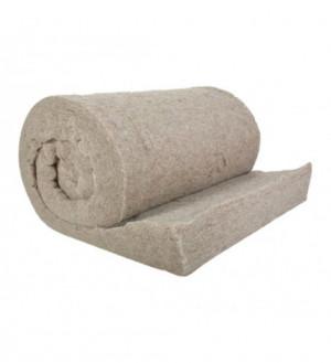 Ouate laine de mouton aiguilletée