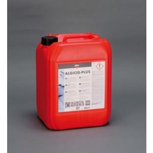Algicide Plus  Solution anticryptogamique en phase aqueuse