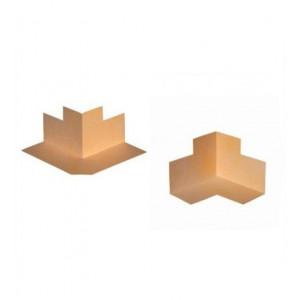 Angles de bande d'etanchéité Fermacell, angle rentrant par 2