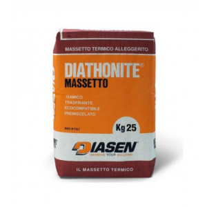 DIATHONITE CHAPE Sac 25 kg