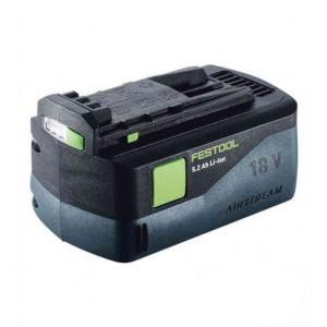 Festool Batterie BP 18 Li 5,2 AS