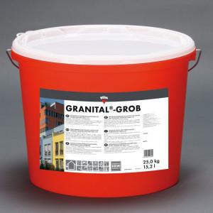 Granital Grob Sous-couche garnissante