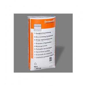 Granules d'égalisation Fermacell sac de 50 L