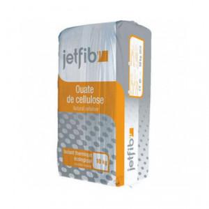 Jetfib'OUATE – Ouate de cellulose 10 kg