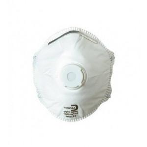 Masque de protection FFP2 EN 149 en sachet de 2