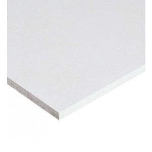 Plaque fibres-gypse FERMACELL 1500 x 1000 x 12,5 mm
