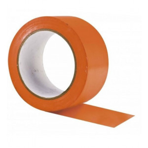 Ruban adhésif orange 50mmx33m