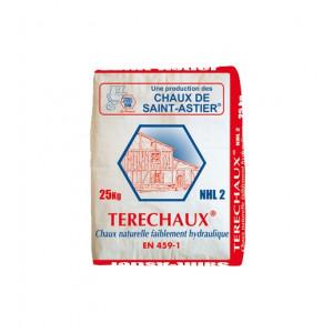 TERECHAUX NHL2 SAC 25 kg