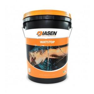 WATSTOP (A+B+C) Produit d'étanchéité époxy-ciment pour la contre-pression (barrière à l'eau)